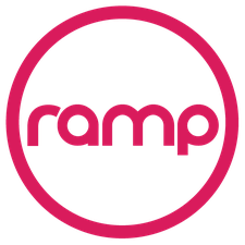 Ramp Communications Inc. logo