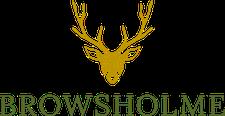 Browsholme Hall logo