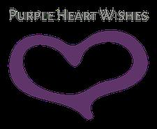 Purple Heart Wishes logo