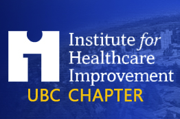 Experiences in Quality Improvement with Dr. Bryce
