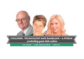 Children, Technology and Gambling - a forum