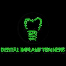 Dental Implant Trainers logo