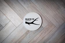 Black Ox Dining logo
