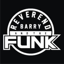 Reverend Barry & The Funk logo