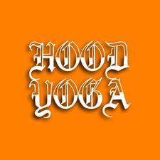 HOOD YOGA logo