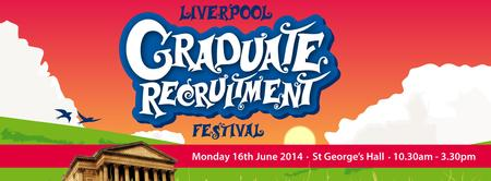 Liverpool Graduate Recruitment Festival 2014
