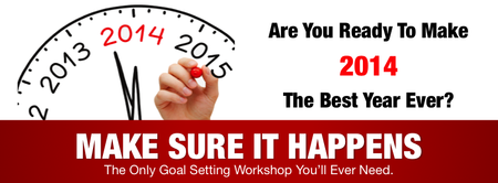 Make Sure It Happens Workshop (Batch 3)