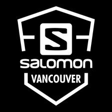 Salomon Vancouver logo