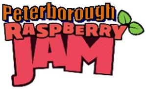 1st Peterborough Raspberry Jam