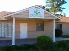 Muslim Center of Montgomery logo