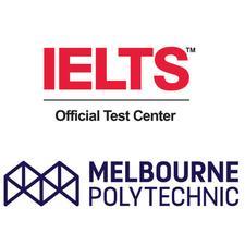 Melbourne Polytechnic - IELTS TEST CENTRE  logo