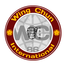 Wing Chun International logo