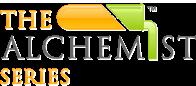 The Alchemist Series logo