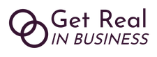 Get Real in Business logo