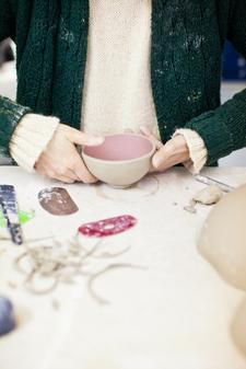 karoArt ceramics logo
