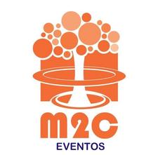 M2C Eventos logo