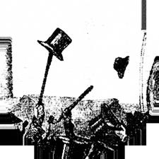 Kennington Chartist Project logo