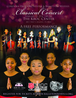 """Free"" Classical Concert - Cordova High Orchestra &..."