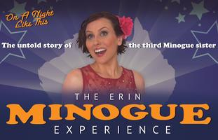 On A Night Like This: The Erin Minogue Experience