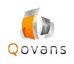 QOVANS logo