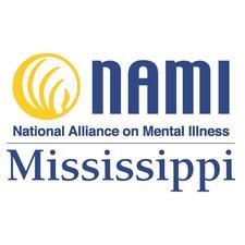 NAMI Mississippi  logo