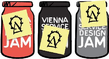 vienna service design jam 2014