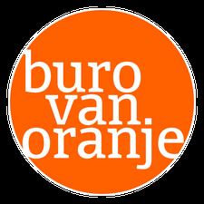 Buro van Oranje logo