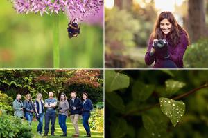 Beginner's DSLR Photography Workshop - Get Off AUTO