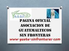 Guatemaltecos Sin Fronteras, Programa Guate-Primaveral, Proyecto Nueva Esperanza logo