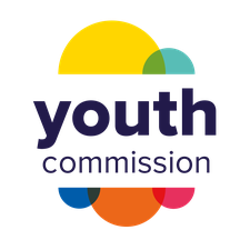Youth Commission for Guernsey and Alderney logo