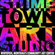 Stumptown Art Studio logo