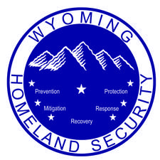 Wyoming Homeland Security Training Program - Cheyenne, WY logo