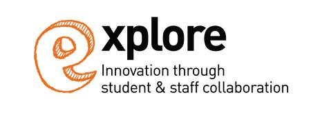 EXPLORE ways to develop your project  - 21 January 2014