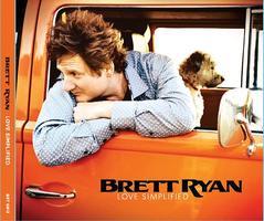 Brett Ryan's Love Simplified CD Release Party