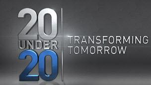 20 Under 20: Transforming Tomorrow -- Exclusive Preview