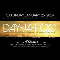 DAY-JA-VOO DAY PARTY