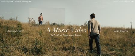 A 4K Music Video Premiere