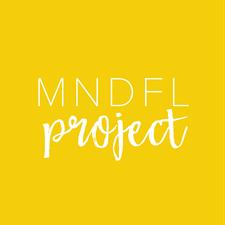 MNDFL PROJECT logo