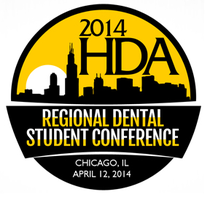 2014 HDA Regional Dental Student Conference - Chicago