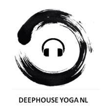 Deephouse Yoga NL logo
