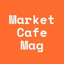 Market Cafe Magazine logo