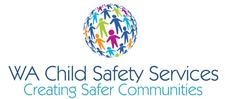 WA Child Safety Services logo
