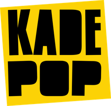Kadepop Festival logo
