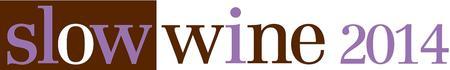 Slow Wine Weinprobe 2014