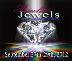 Priceless Jewels 2012 Women's Conference