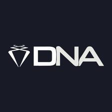 DNA SISTEMA OFICIAL logo