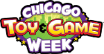 Chicago Toy & Game Group, Inc logo