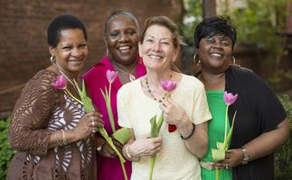 Twilight Garden Party - The Women's Housing Coalition...