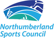 Northumberland Sports Council logo