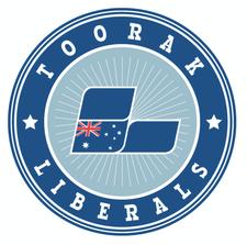 Toorak Liberals logo